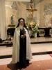 Obliečka a 1. sľuby sr. Márie Alžbety