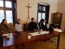 Piate modlitbové stretnutie ctiteľov Karmelu